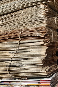 Altpapier, Quelle: https://pixabay.com/de/photos/altpapier-papier-abfall-recycling-1024485/